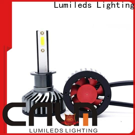 quality best fanless led headlight bulbs wholesale for sale