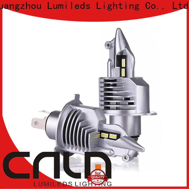 CNLM top selling led car headlights conversion kit manufacturer for car's headlight