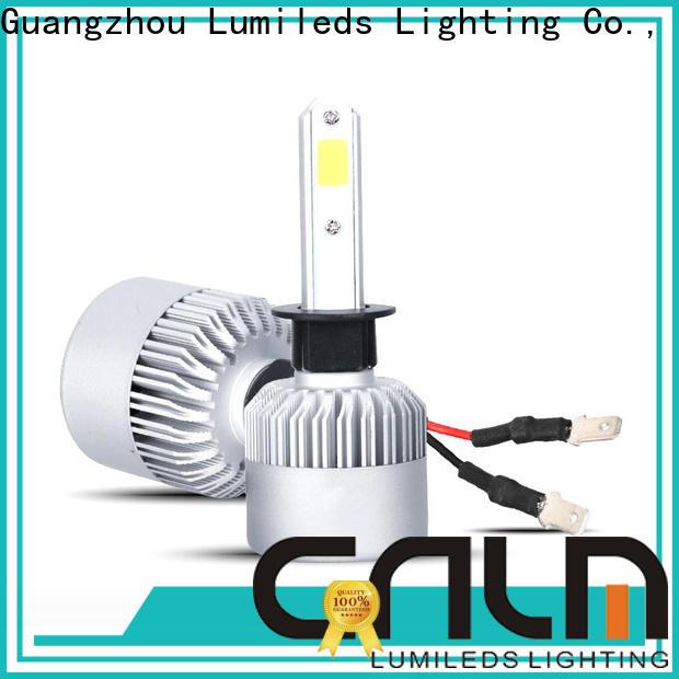 CNLM led car headlights conversion kit series for car