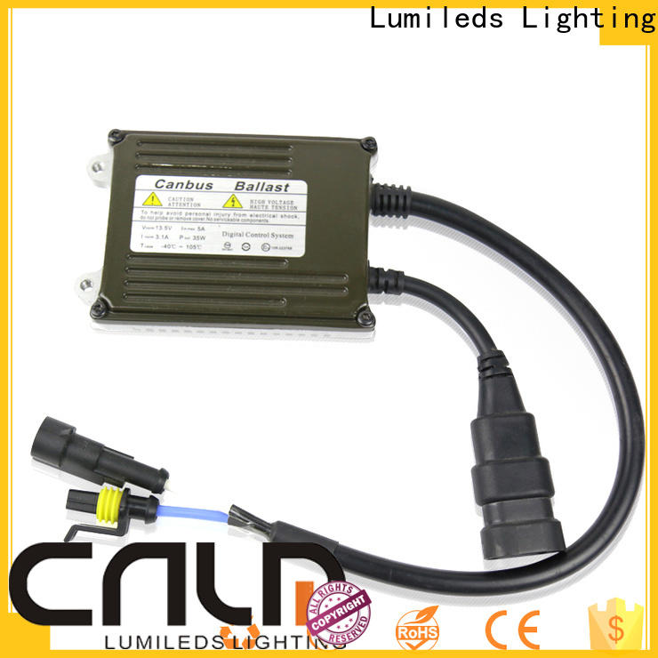 CNLM new hid slim ballast manufacturer for motorcycle