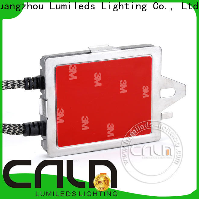 CNLM hot-sale hid slim ballast company for car's headlight