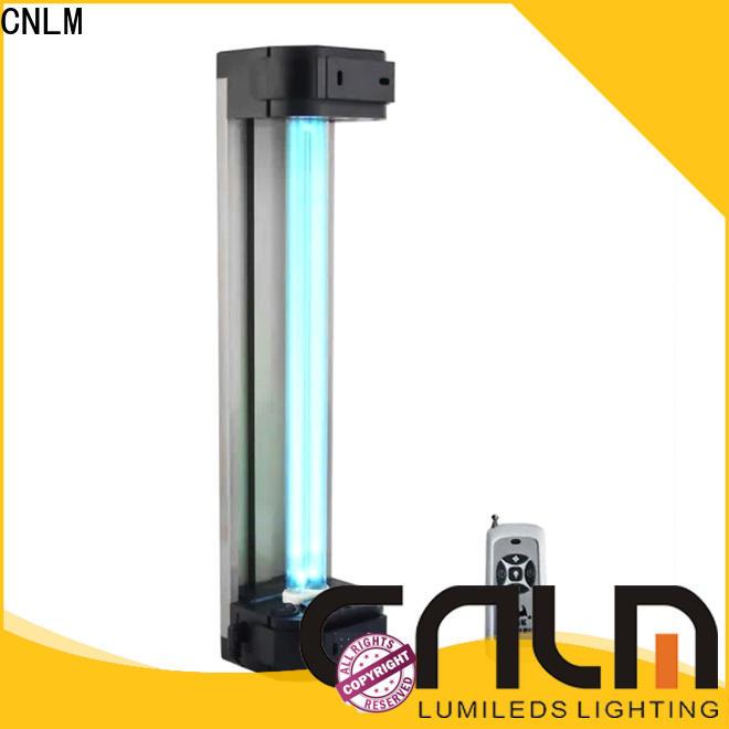 CNLM odm ultraviolet lighting products supplier for office