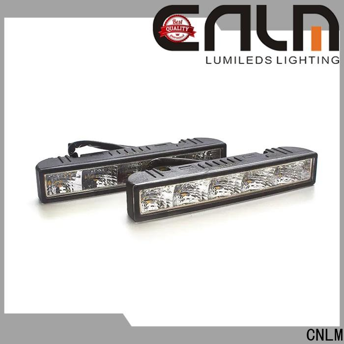CNLM top quality led daylight running lights for cars company for motorcycle