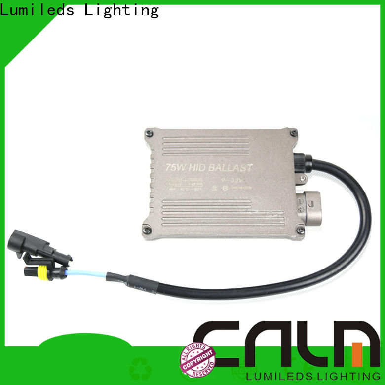 CNLM top hid slim ballast with good price for mobile cars