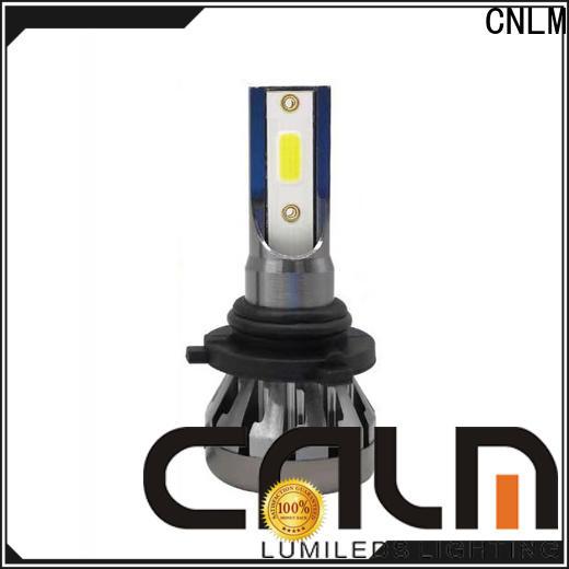 high-quality car led headlight bulbs wholesale for mobile cars