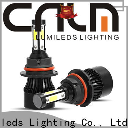 CNLM hot-sale best led auto light bulbs manufacturer for motorcycle