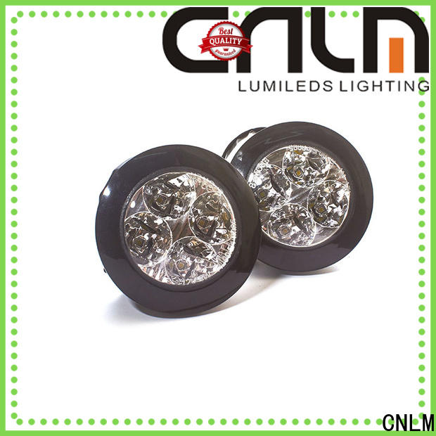 popular led drl lights for cars company for car's headlight