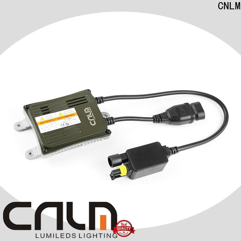CNLM xenon ballasts from China for car
