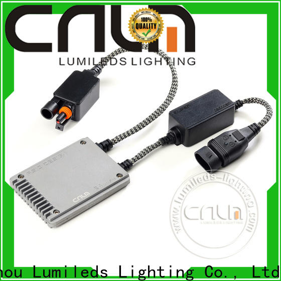 top quality slim ballast hid kit from China for car