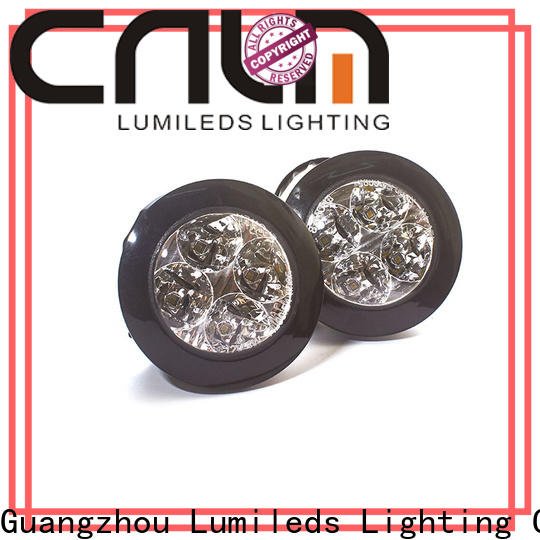 CNLM high-quality car drl daytime running light wholesale for mobile cars