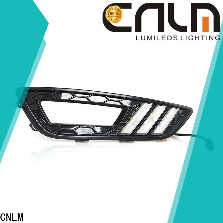 CNLM hot-sale drl running lights series for car's headlight