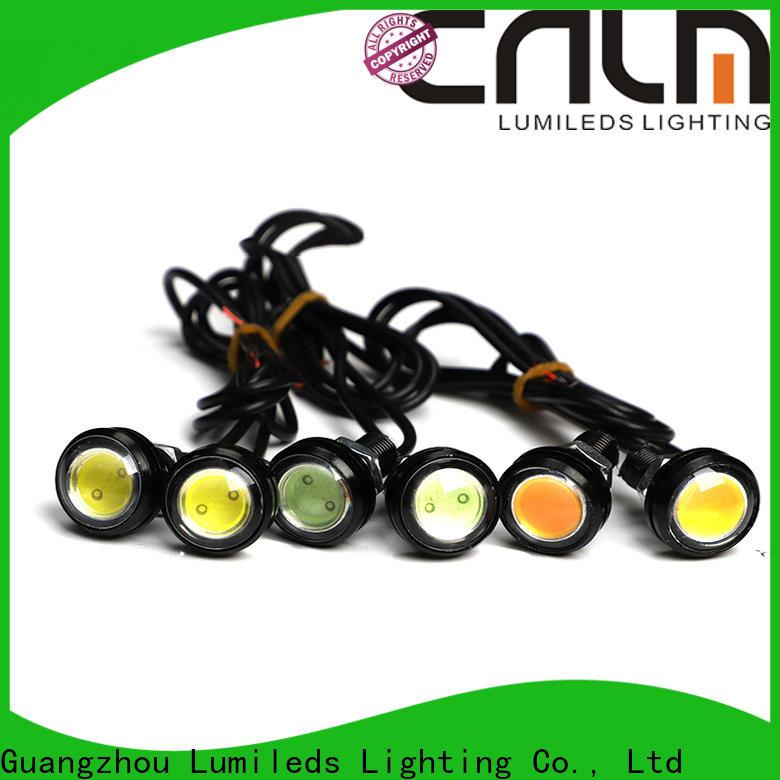 CNLM oem led drl lights for cars supplier for car's headlight