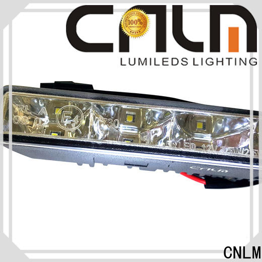 CNLM led drl bulbs with good price for mobile cars