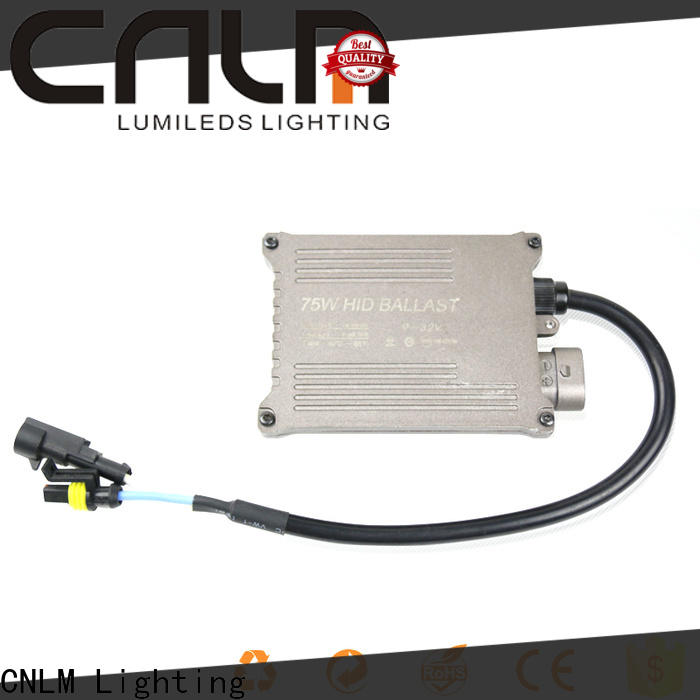 CNLM cost-effective electronic ballast for hid lamp company for sale