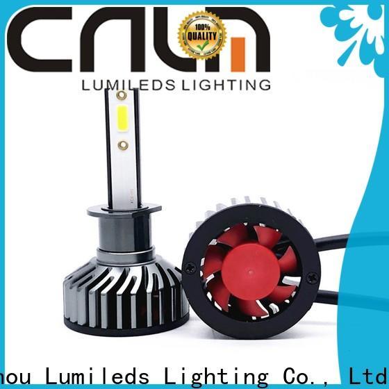 CNLM automobile led bulbs factory for car