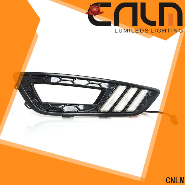 CNLM drl running lights from China for cars