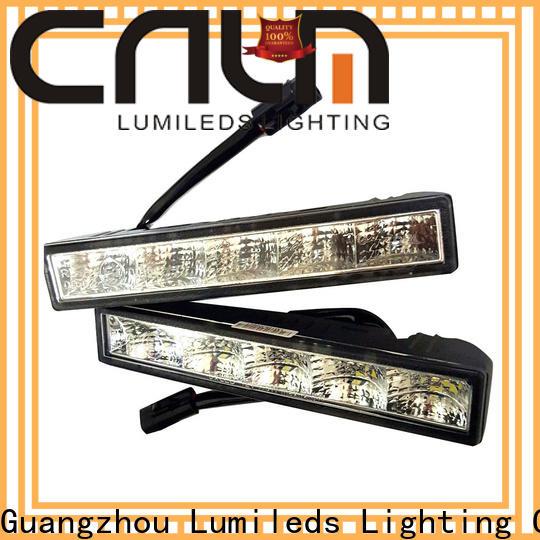 CNLM led drl light bar series for mobile cars