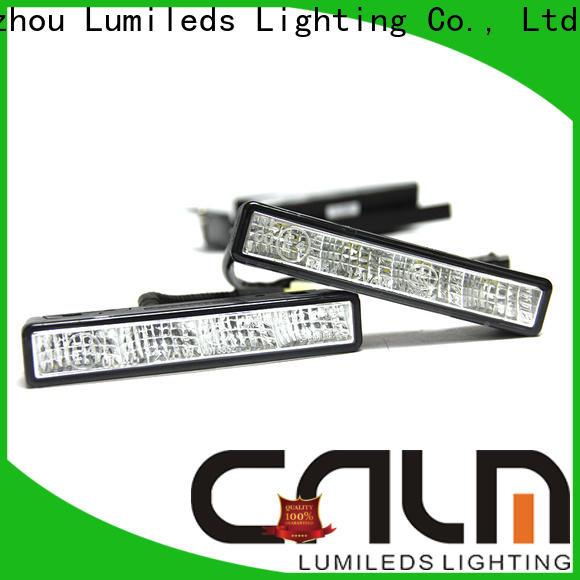 CNLM odm led drl light bar company for car