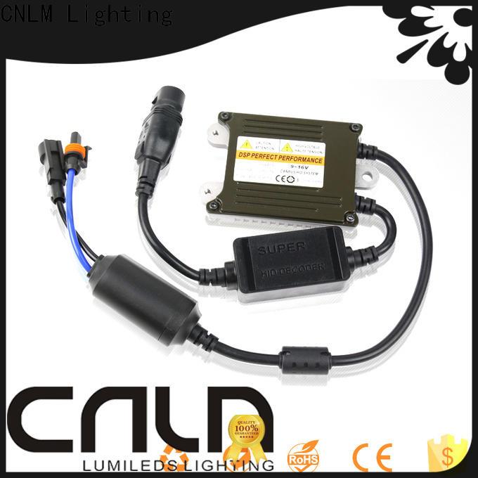 best value hid headlamp ballast manufacturer for car's headlight