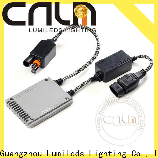 durable hid bulb and ballast from China for motorcycle