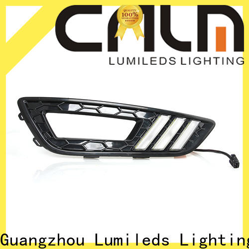 CNLM brightest drl lights from China for mobile cars
