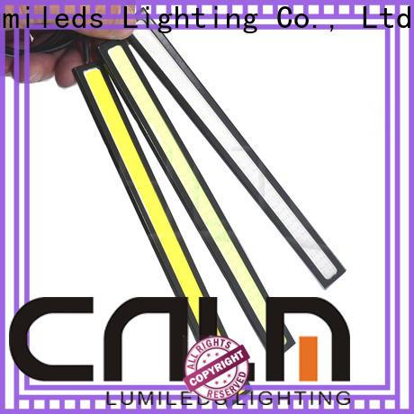CNLM led drl lights for cars supplier for cars