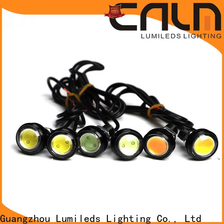 CNLM led drl light bar directly sale for mobile car