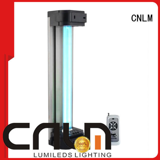 CNLM ultraviolet sterilization lamp best supplier for home