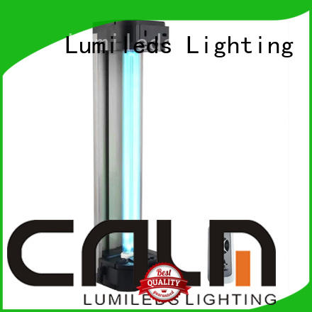 CNLM ultraviolet led sterilization inquire now for schools