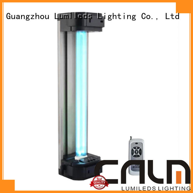 CNLM uv light steriliser directly sale for catering industry
