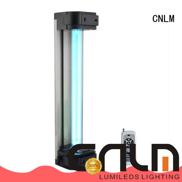 CNLM uv sterilizer lamp best supplier for office