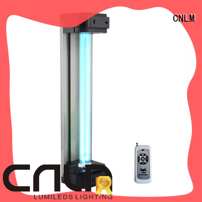CNLM oem uv sterilizer lamp best manufacturer for hospitals